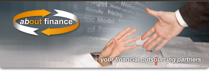 About Finance Ltd - your financial outsourcing partners